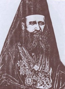 Михаило Јовановић, архиепископ београдски и митрополит српски, био је први председник Српског друштва Црвеног крста
