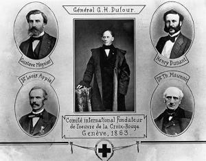 Међународни комитет петорице