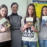 """Донација британске школе """"The English Book"""" 4"""