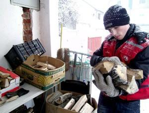 FOTO 2 Pomoc starijima i usamljenima tokom elementarnih nepogoda
