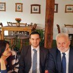 Poseta delegacije JMR